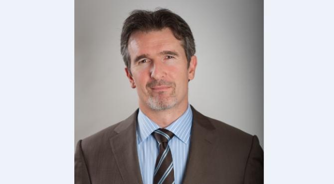 Thierry Aballea : « Ma candidature est fondée sur un goût prononcé pour l'intérêt collectif »