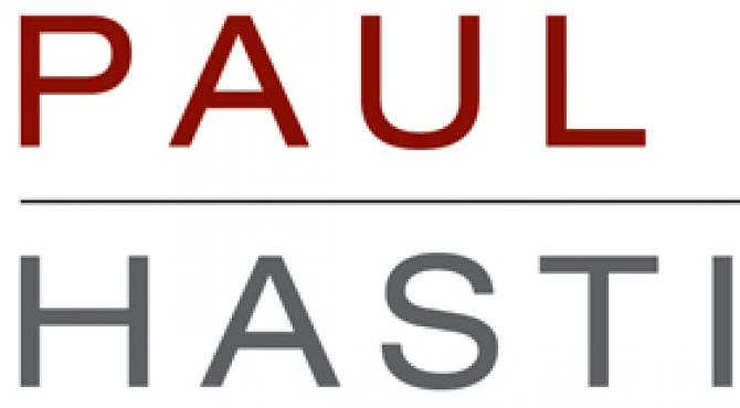 Paul Hastings conseille la JV Benson Elliot, Walton Street et  Algonquin dans le cadre de leur acquisition d'un portefeuille  paneuropéen de 8 hôtels