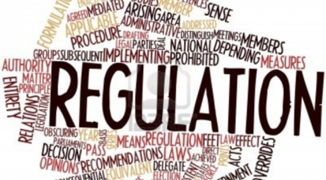 Un executive master spécialisé en régulation