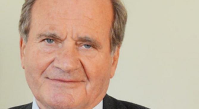 Jean Messinesi élu président du tribunal de commerce de Paris