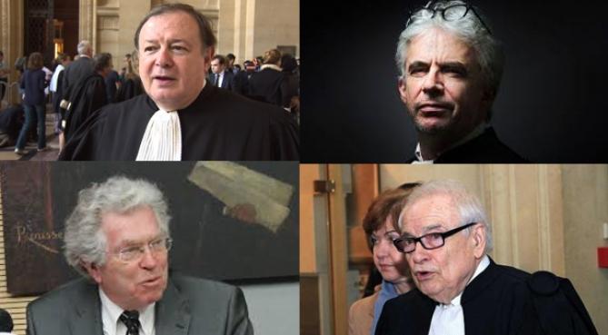 Les avocats s'opposent à la déchéance de nationalité