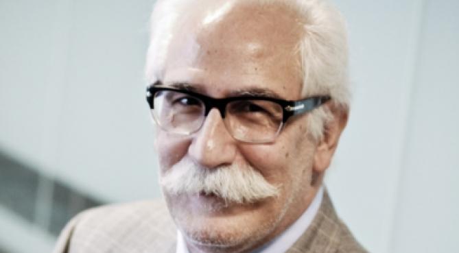Michel Bénichou, nouveau président du Conseil des barreaux européens