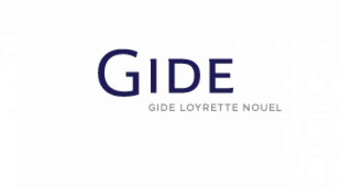 Gide conseille Vermeer Capital pour la participation majoritaire de la Mutuelle Nationale des Hospitaliers dans le capital de RLD