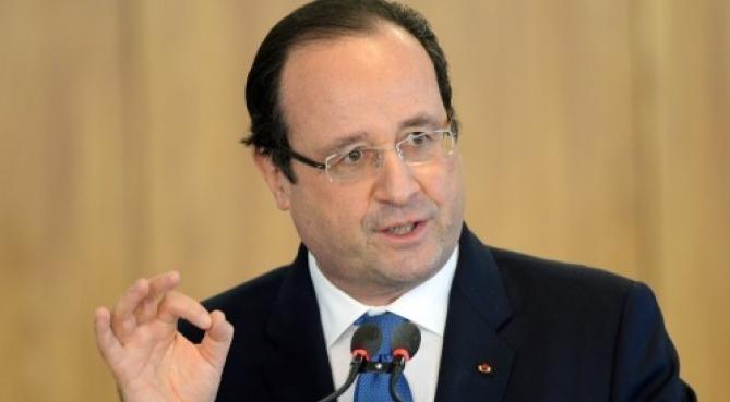 François Hollande relance la réforme du CSM