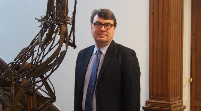 Le bâtonnier de Paris s'attaque au projet de réforme du travail