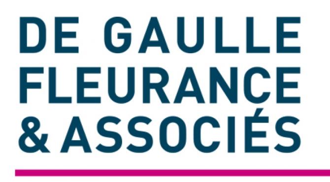 De Gaulle Fleurance & Associés accompagne le Hacking Health Camp