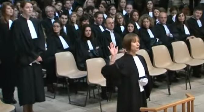 La commission formation du CNB veut revoir le statut de l'élève-avocat