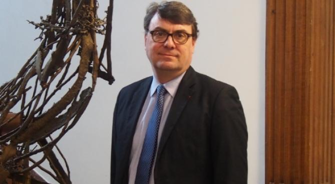 Frédéric Sicard dresse son premier bilan