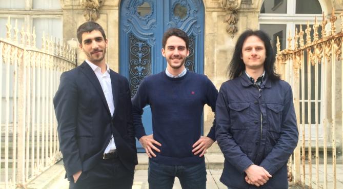 Nicolas Bustamante (Doctrine.fr) « Nous voulons créer le Google du droit »