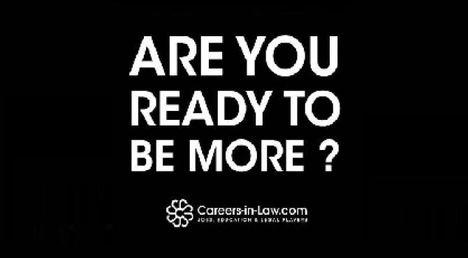 Carrières-Juridiques.com s'ouvre à l'international sous le nom Careers-in-law.com