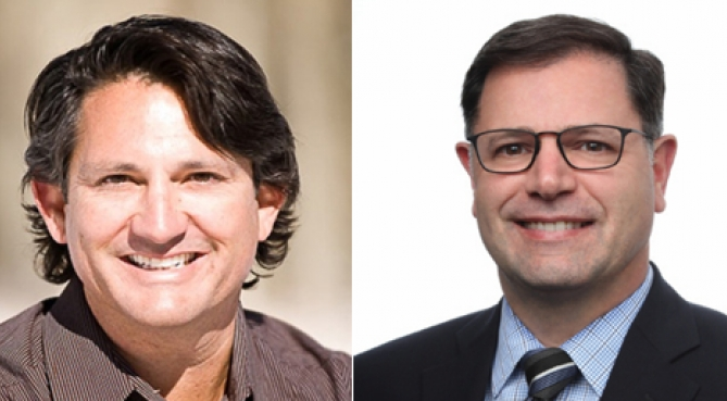 Dan Jansen (NextLaw Labs) « Nous bénéficions d'une relation directe avec un panel d'avocats le plus diversifié au monde »