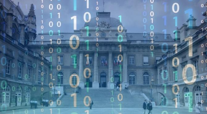Justice et Statistiques: Supra Legembouleverse les codes