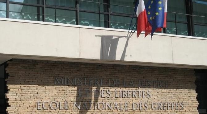 Gérard Sentis nommé directeur de l'école nationale des greffes