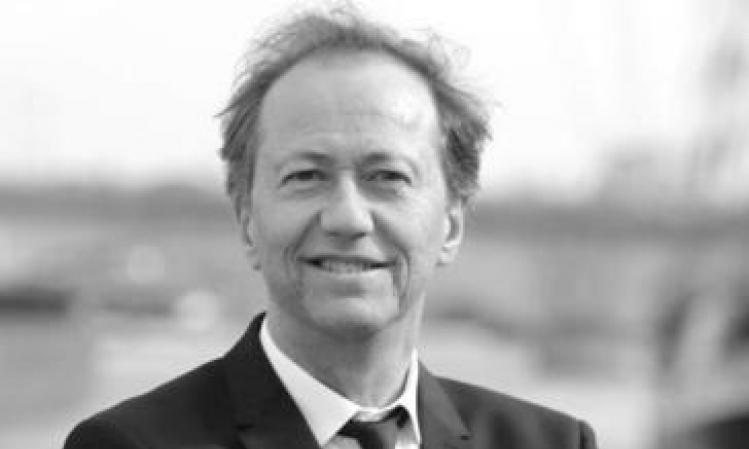 Olivier Cousi, un avocat debout