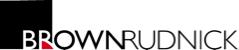 Brown Rudnick muscle son expertise « contentieux et arbitrage » et coopte Hervé Le Lay à Paris et Ravinder Thukral à Londres