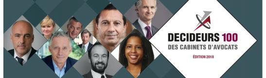 Top 100 des meilleurs cabinets d'avocats d'affaires