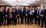 Droit des affaires internationales : la relève est assurée
