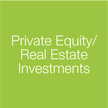 Private Equity & Real Estate