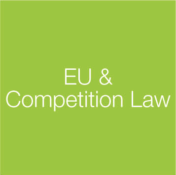 EU & Competition Law