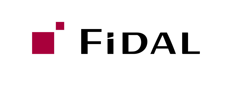 Logo de la Société FIDAL