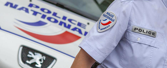 Police nationale recrutement