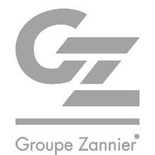 GROUPE ZANNIER