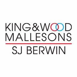 King & Wood Mallesons SJ Berwin