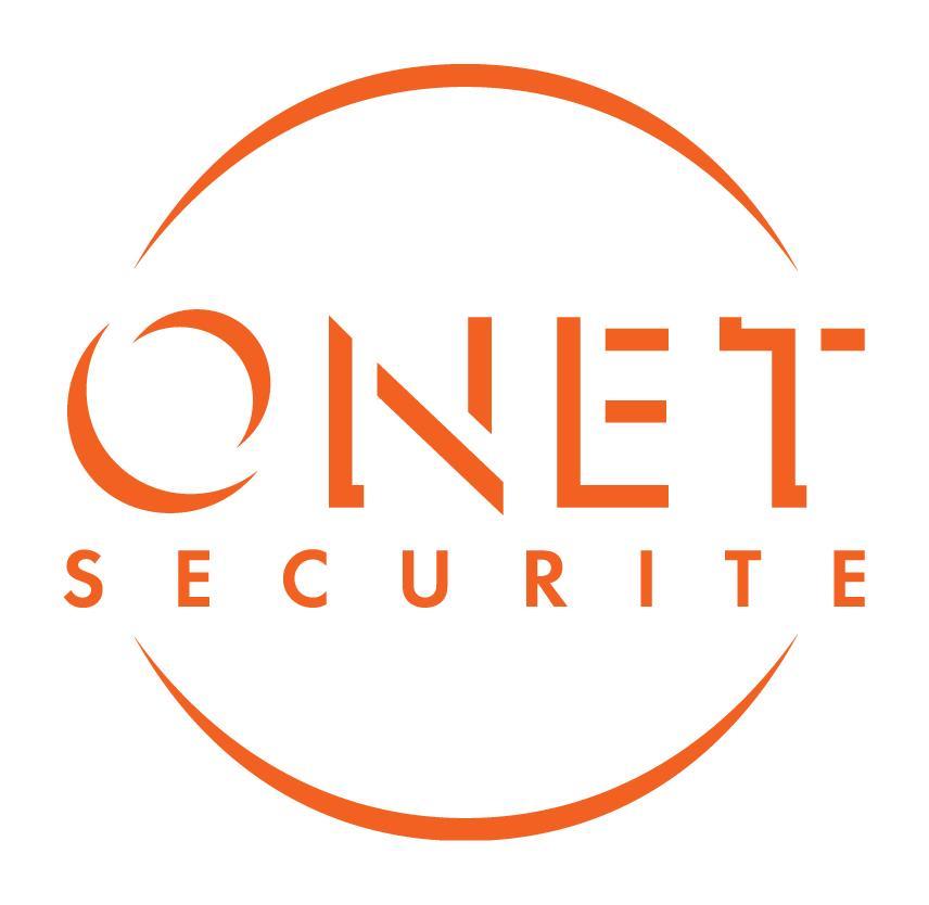 ONET SECURITE