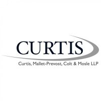 Curtis, Mallet-Prevost, Colt & Mosle LLP