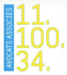 11.100.34. Avocats Associés