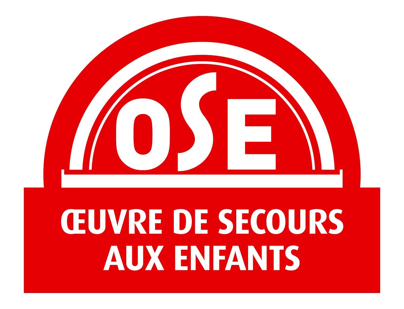 OSE (Oeuvre de Secours aux Enfants)
