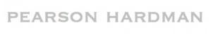 Pearson Hardman