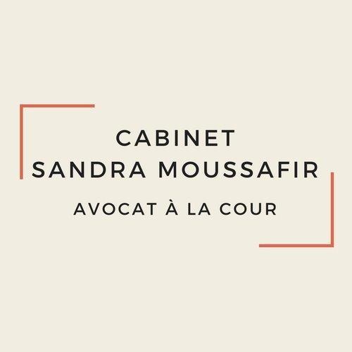 CABINET SANDRA MOUSSAFIR