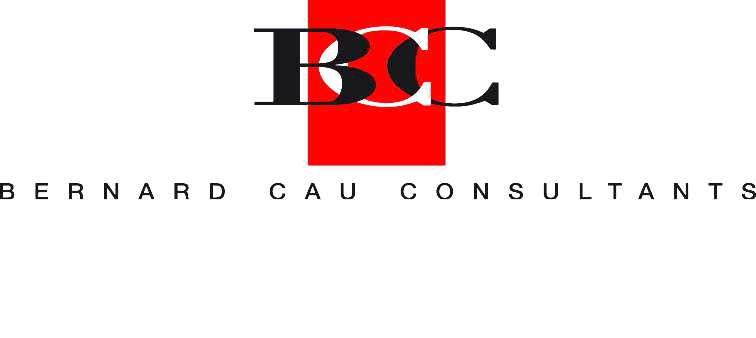 BERNARD CAU CONSULTANTS