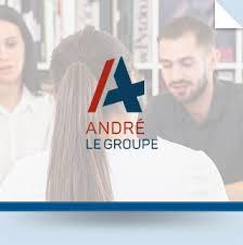 André le Groupe