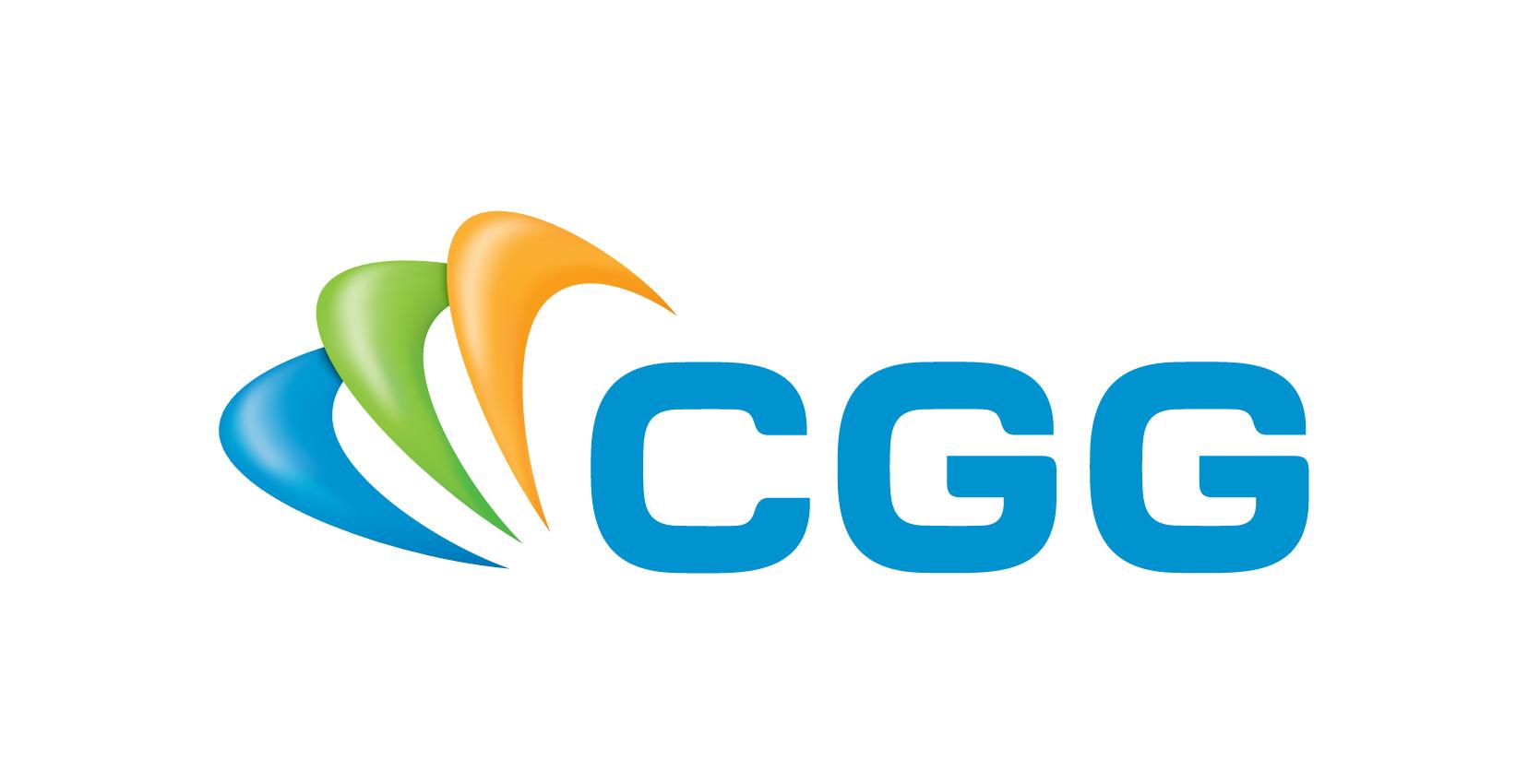 CGG SERVICES SAS