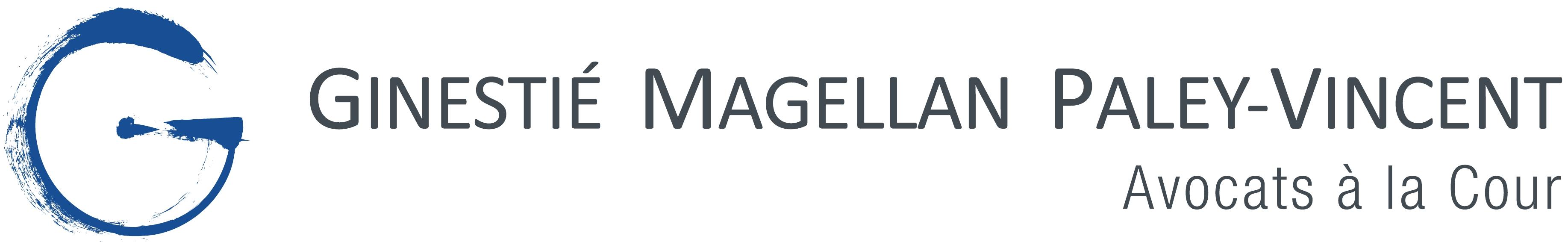 GINESTIE MAGELLAN PALEY VINCENT