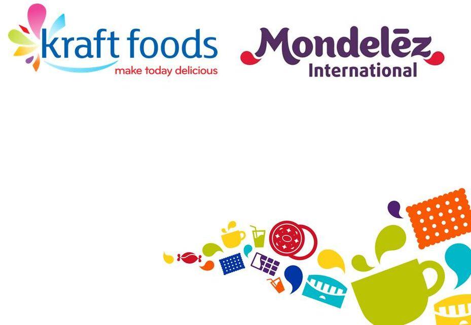 Kraft Foods / Mondelez International