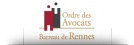Barreau de Rennes