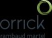 Orrick Rambaud Martel