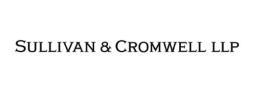 Sullivan & Cromwell LLP