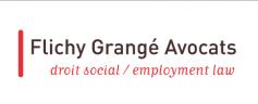 Flichy Grangé Avocats