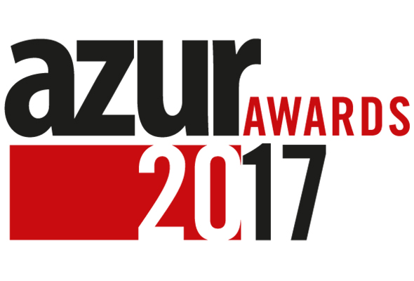 "Azur Awards 2017: Luther distinguished as best employer in the category of ""Internship & Traineeship"""