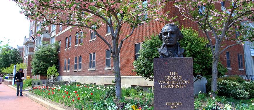 Image : George Washington LL.M. programs