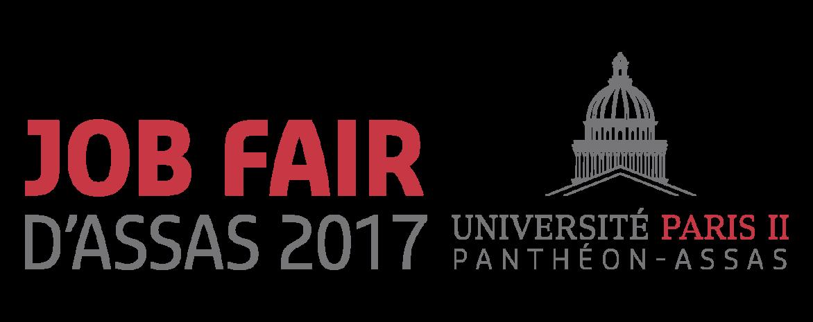 Jobfair d'Assas 2017