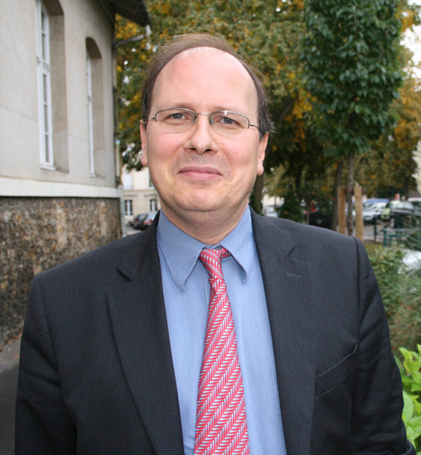 <span>Benoit Dumontet</span>
