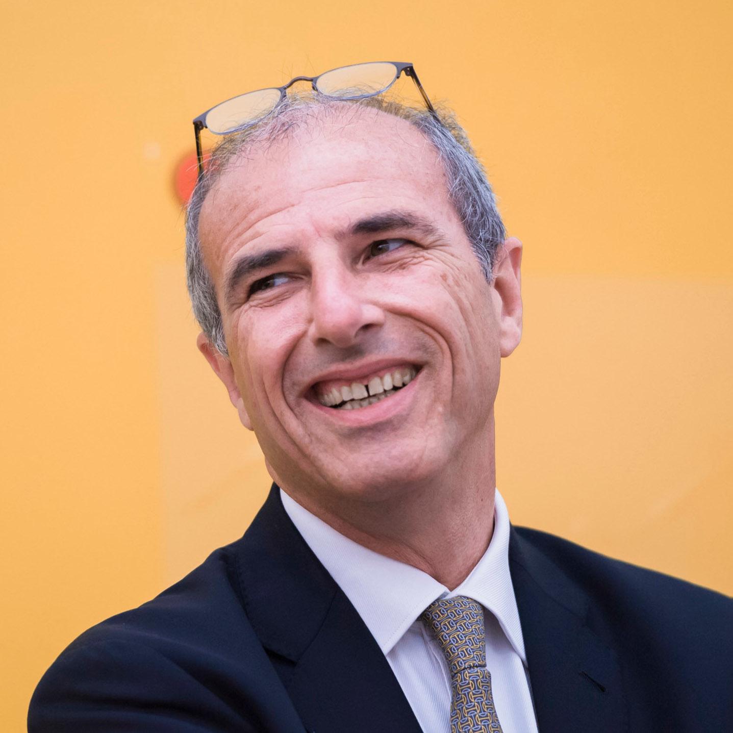 <span>Stéphane Baller</span>