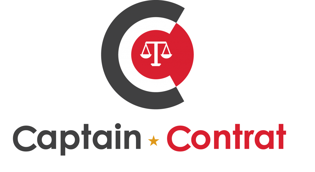 Juriste document manager junior (H/F) @ Captain Contrat