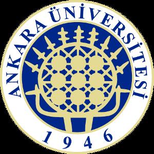 Logo Ankara University
