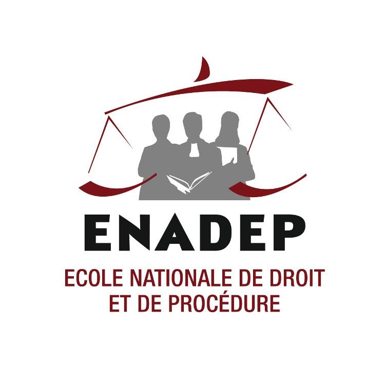 ENADEP - Ecole nationale de droit et de...